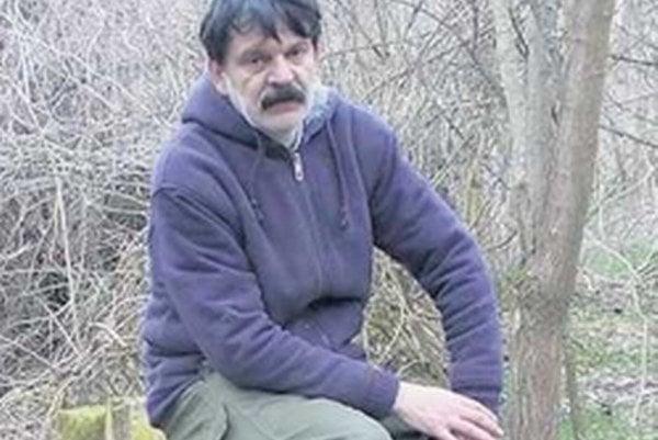 Vladimír Gondáš investoval do svojej záľuby veľa času a peňazí.
