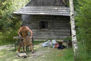 Na dnešnú nedeľu pripravilo Kysucké múzeum pre návštevníkov prezentačne podujatie, ktoré sa nesie pod názvom Kováčske remeslo na Kysuciach.