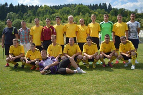 FK Tatran Turzovka doma neinkasoval ani gól.