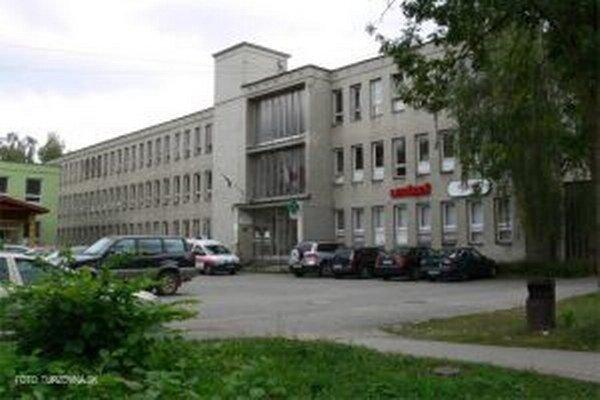 Osud bývalej polikliniky v Turzovke stále nie je spečatený.