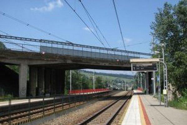 Oprava mosta bude stáť 124 111, 26 eur bez DPH.