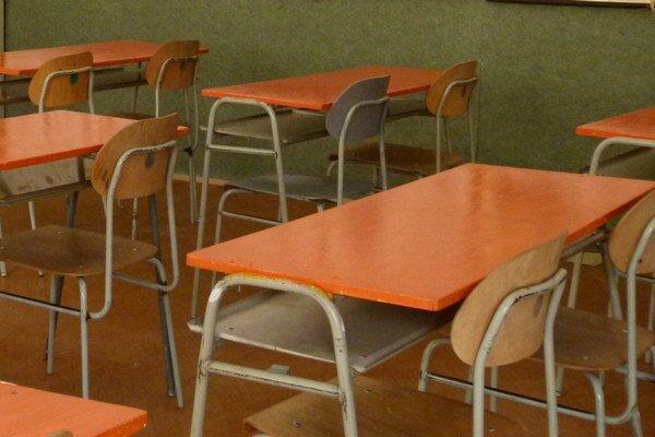 Budúcich prvákov čaká veľká zmena - zasadnú do školských lavíc.