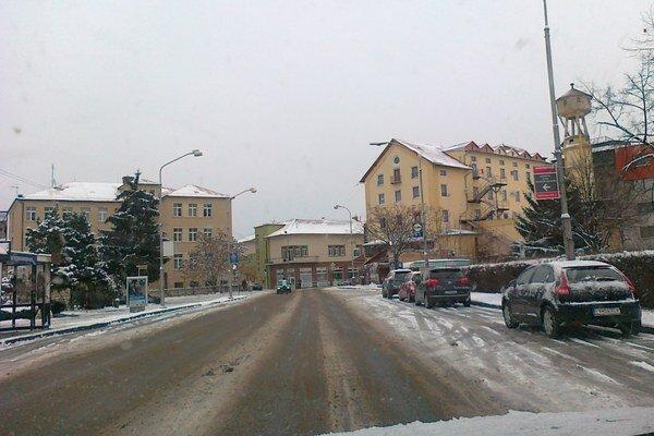 Kým vlani bola tuhá a dlhá zima, tohtoročná je zatiaľ bez snehu a námrazy.