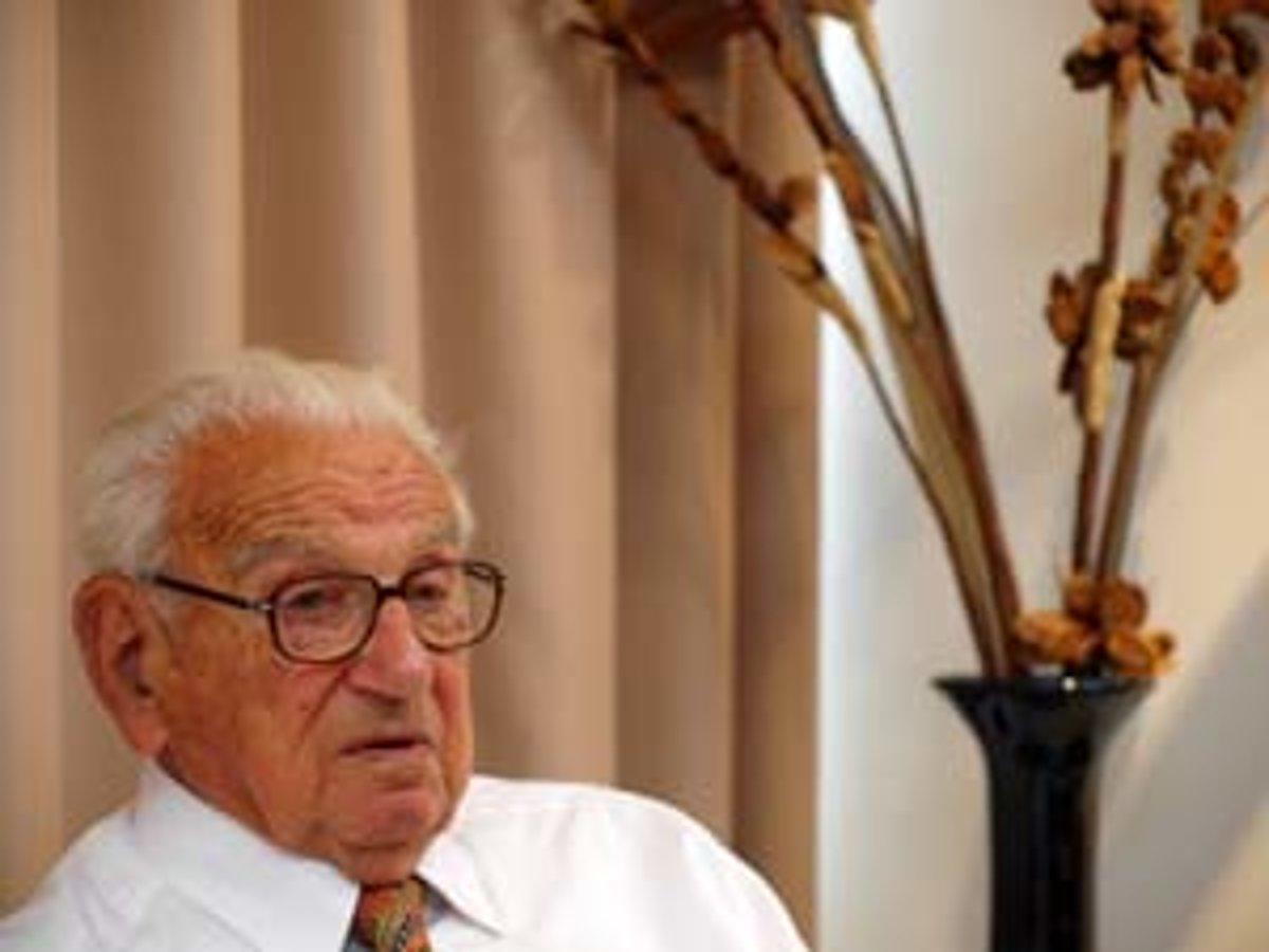židovský senior Zoznamka stránky