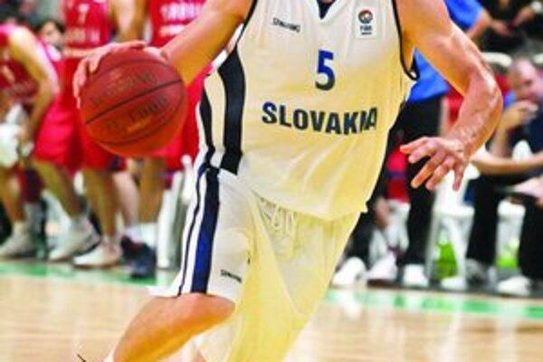 Antol Gavel sa stal opäť najlepším strelcom Slovenska.