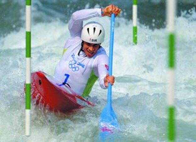 Kariéra Michala Martikána je ovenčená množstvom olympijských úspechov.