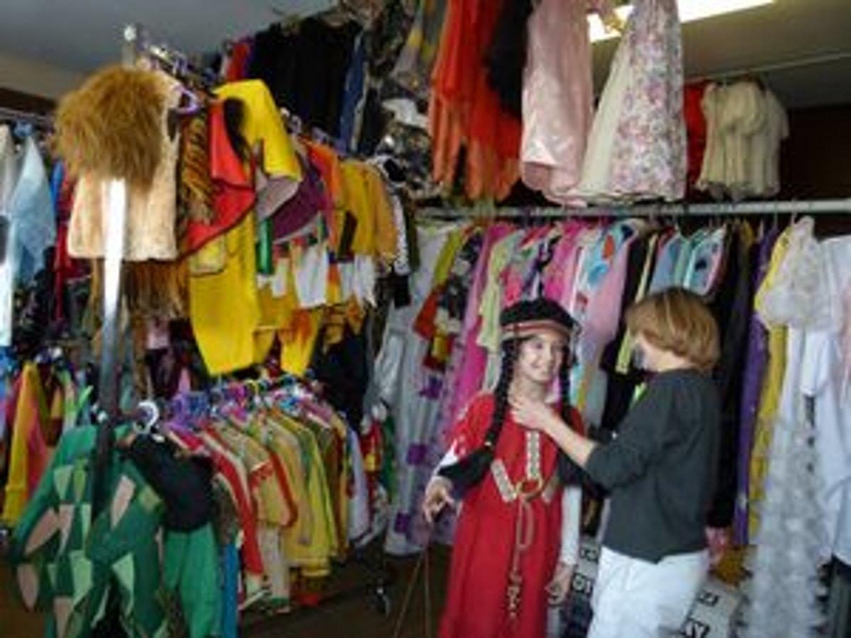 48c78b6f293b Tretiačka Viki z Levíc si hľadala na karneval na ľade kostým baletky