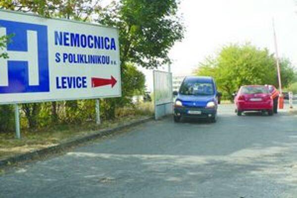 Výpoveďami lekárov je v Leviciach najohrozenejšia gynekológia.
