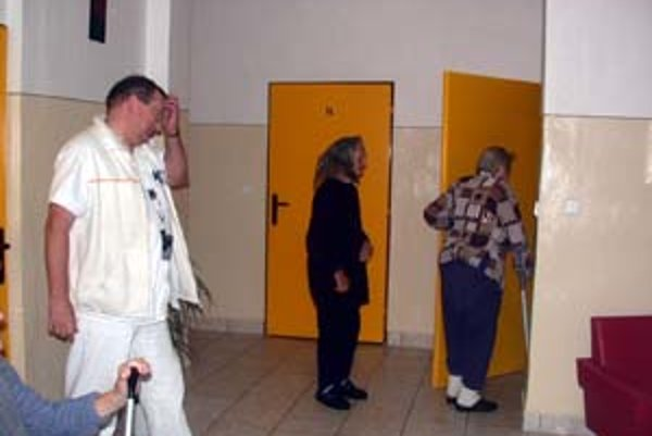 V psychiatrickej liečebni v Plešivci sa v stredu večer stala vražda.