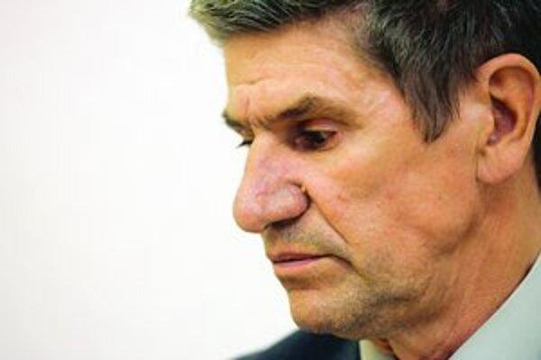 Viktor Cvacho bol šiestym, kto na Slovensku dostal nové srdce.
