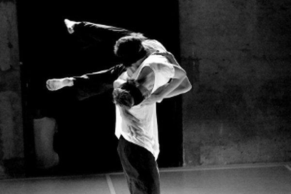 Choreografia, ktorú vytvorila pre českú tanečnú skupinu Eva Klimáčková.