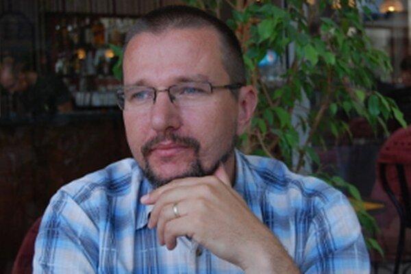 Peter Janků.