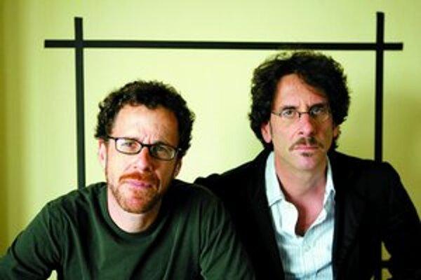 Bratia Coenovci majú osem nominácií na Oscara.