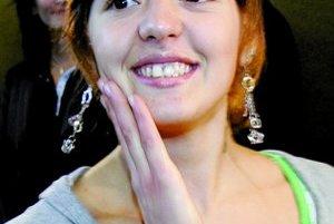 Arigona Zogajová stále dúfa, že zostane v Rakúsku.