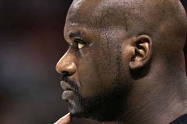 Shaquille O' Neal sľúbil titul šampióna NBA Phoenixu.