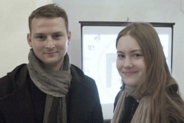 Držiteľ hlavnej ceny na LSLN 2013 Grigorij Starodubcev z Levíc, a Lenka Roskošová z Bratislavy – 1. cena v II. kategórii za prózu.
