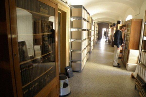 Archívne spisy poodhalili mnohé tajomstvá.