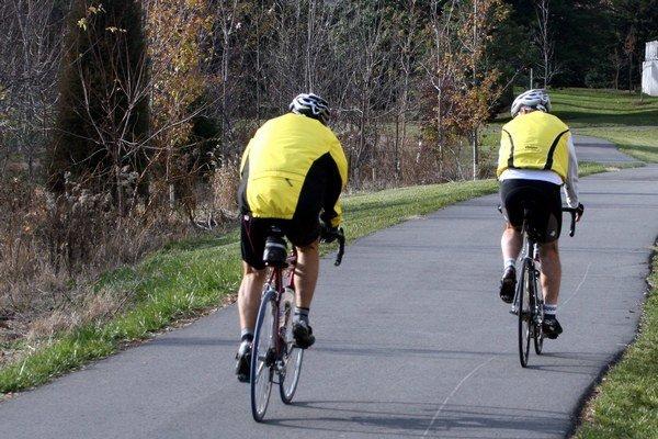Cyklistom v Skalici pribudnú nové trasy.
