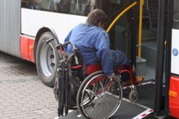 Aj po spustení integrovaného systému budú vozičkári do júna cestovať bezplatne.