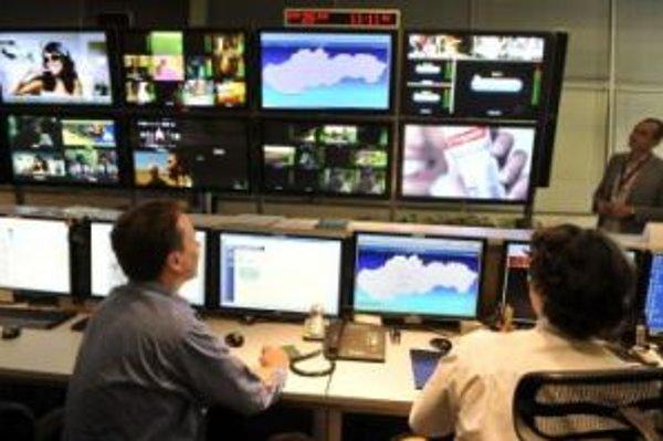 Signál verejnoprávnej televízie by už nemal robiť v Skalici problémy.