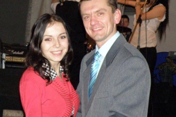 Absolútny víťaz MSBP Jiří Brožík spolu s Janou Zetochovou dokázali, že vedia nielen behať.