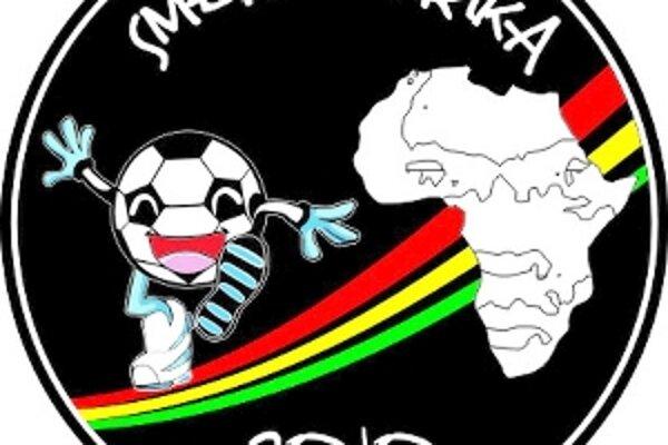 Logo celoštátneho turnaja Smer Afrika.