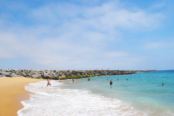 Pri výbere dovolenky zvážte svoju predstavu ideálnej pláže. Ako by vyzerala?