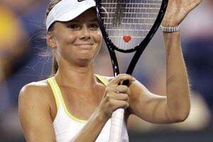 Slovenská tenistka Daniela Hantuchová sa vrátila do top-10, pred Wimbledonom cíti formu.