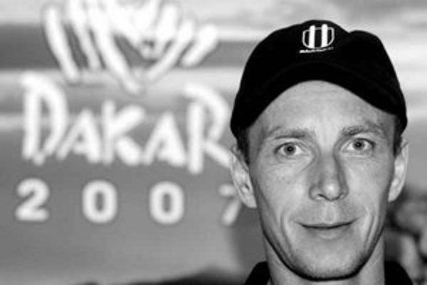 Jaroslav Katriňák.