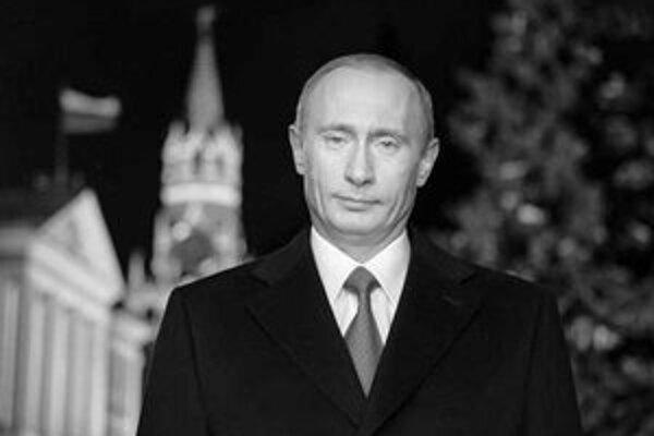 Putin vyzval na Nový rok na podporu mladých, pápež Benedikt XVI. na zmierenie a kancelárka Merkelová bránila reformy.