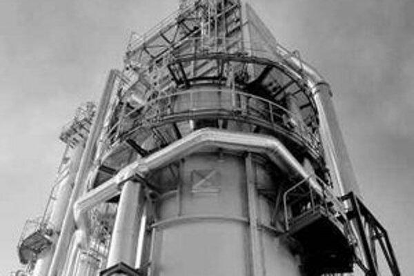 Slovnaft je pripravený spracovávať okrem ruskej aj iný typ ropy, napríklad ľahkú kaspickú. Rafinéria sa zasadzuje za diverzifikáciu zdrojov a najmä za dobudovanie prepojenia Družby na Schwechat.
