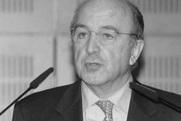 Podľa eurokomisára Joaquína Almunia má Nemecko využiť rast na znižovanie schodku verejných financií.