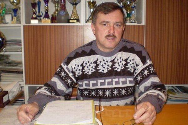 Jozef Baranovič je jediným kandidátom na starostu jednej z najmenších obdí regiónu.