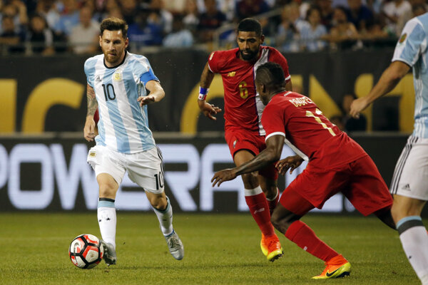 Štart Lionela Messiho po návrate do reprezentačného dresu je ale stále neistý.