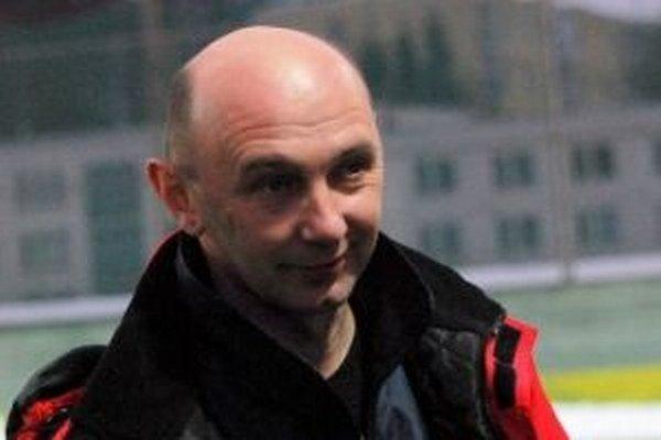 Tibor Rataj, tréner Turčianskej Štiavničky