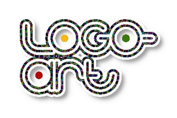 Príklad návrhu loga.