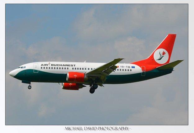 Letecký presun mala zabezpečiť spoločnosť Air Bucharest.