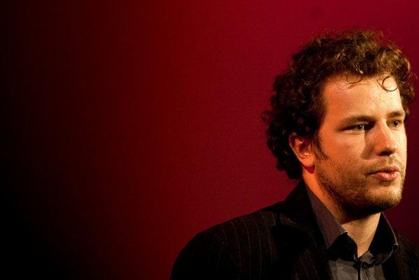 Filmový kritik a festivalový dramaturg Matthieu darras spolupracuje s Cannes, Benátkami aj s festivalom v San Sebastiane.