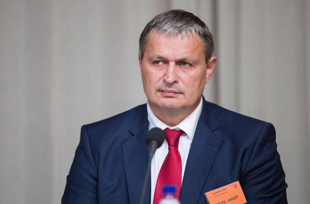 Tibor Turan.
