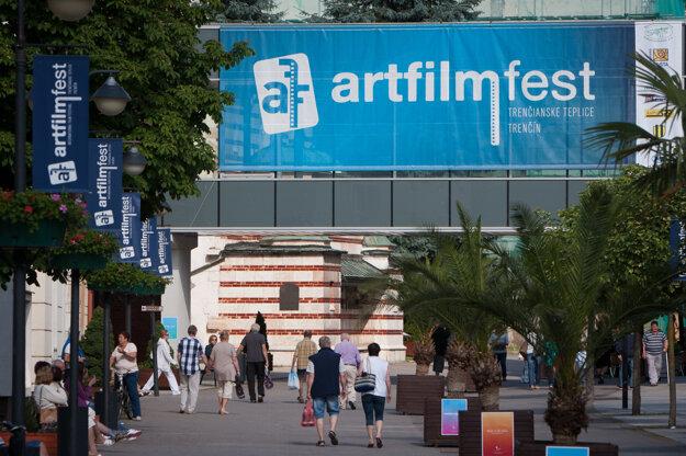 V roku 2015 sa festival konal v Trenčianskych Tepliciach