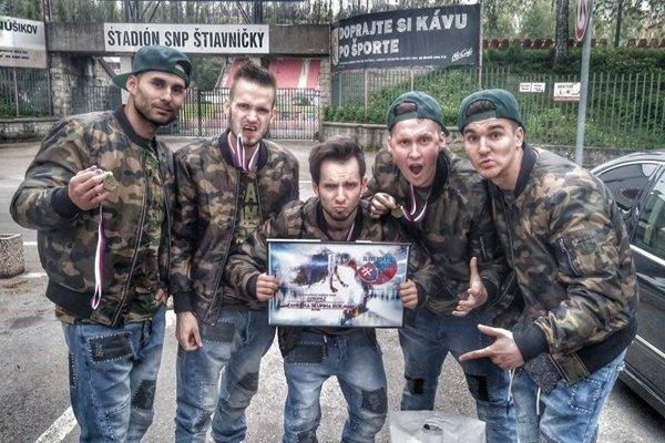 Chalani si zabezpečili postup na Majstrovstvá sveta Hip-Hop Unite vo Viedni.