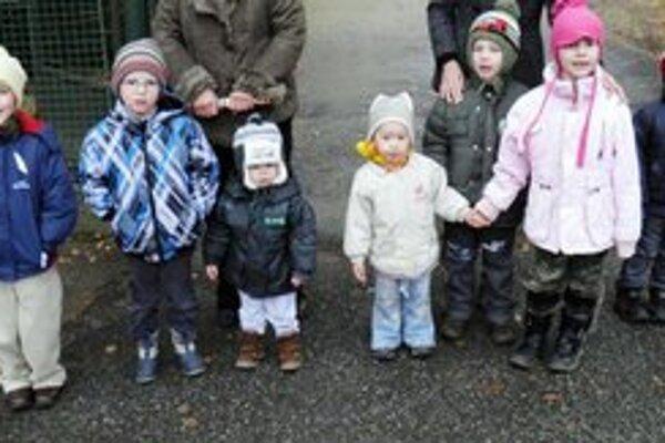 Kam pôjdu deti z Pozby do školy?
