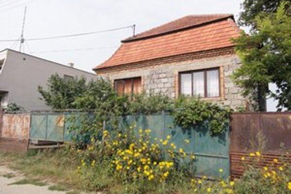 Dom, v ktorom to žilo.