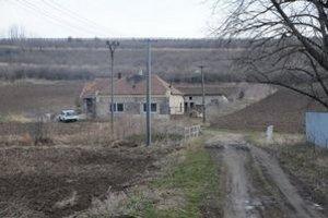 Dom, v ktorom zavreli Gabrielovho strýka.