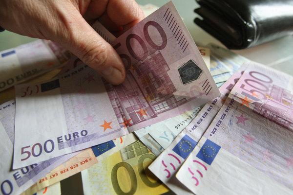 Pokutu úrad stanovil na takmer 30 000 eur.