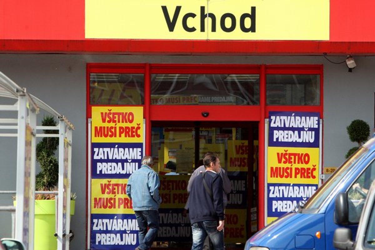 Všetky predajne bauMaxu na Slovensku preberá nemecký Obi - ekonomika ... 1a4824dcd33