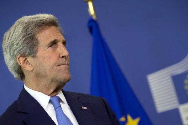 John Kerry.