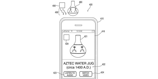 Niektoré diela by ste vďaka patentu neodfotili bez vodotlače.