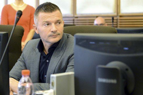 Nový úrad presadilo ministerstvo dopravy, ktorému šéfuje Ján Počiatek.