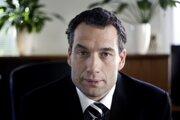 Bývalý šéf Všeobecnej zdravotnej poisťovne Marcel Forai.